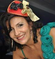 Dra Perla Barbero